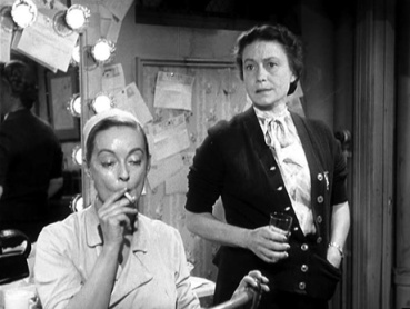 all about eve - davis thelma ritter dressing room